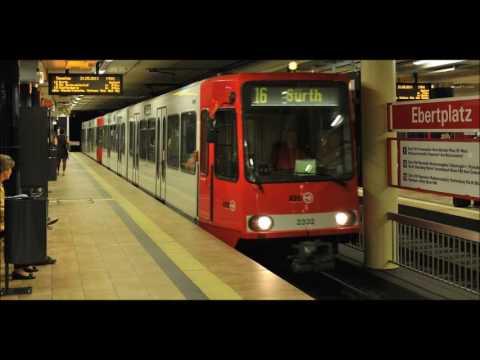 Kvb Linie 16