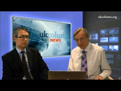 Satanic Ritual Abuse   UK Column Truth With Trishaly