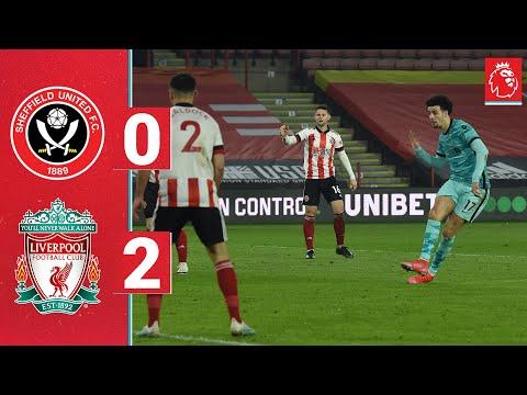 Highlights: Sheffield United 0-2 Liverpool   Jones on target in Bramall Lane win