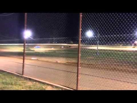 West Siloam Speedway FWD Feature 6-13-14 (308)