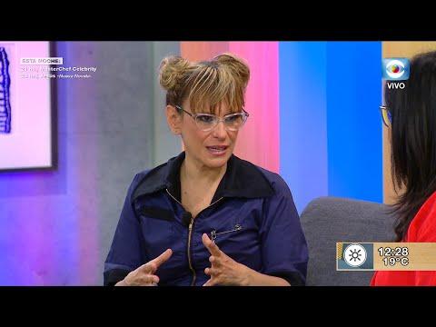 Mónica Navarro: Maldigo