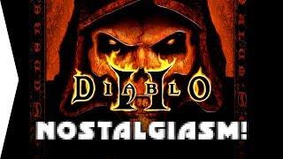 Diablo 2 ► Classic Blizzard Action RPG - [Halloween Games Nostalgiasm]