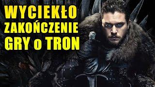 Game of Thrones: Znamy ZAKOŃCZENIE serialu i treść 6 odcinka (SPOILER ALERT) / Gra o Tron