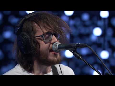 Cloud nothings modern act live on kexp