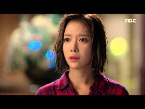 [She was pretty]  그녀는 예뻤다 ep.10 - Hwnag Jeong-eum witnessed Ko Joon-hee  20151021