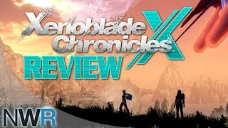 Xenoblade Chronicles X Video Review (Video Game Video Review)