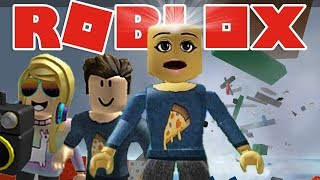 ROBLOX STOLE MY POOF! | Roblox Natural Disaster