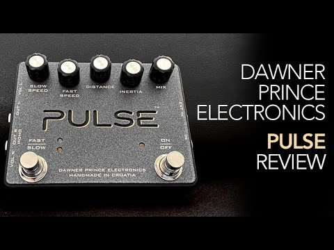 Dawner Prince Electronics - Pulse review