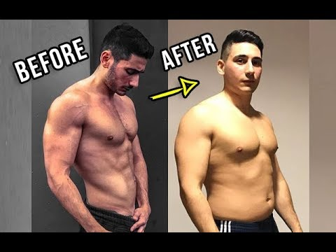 5 Fitness Mistakes MAKING YOU FATTER!!