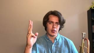 Уроки Трубы №4 - Как импровизировать. Уровень новичок #2
