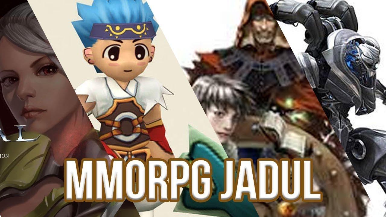 Game MMORPG Jadul Yang masih Eksis dengan Private Server ...