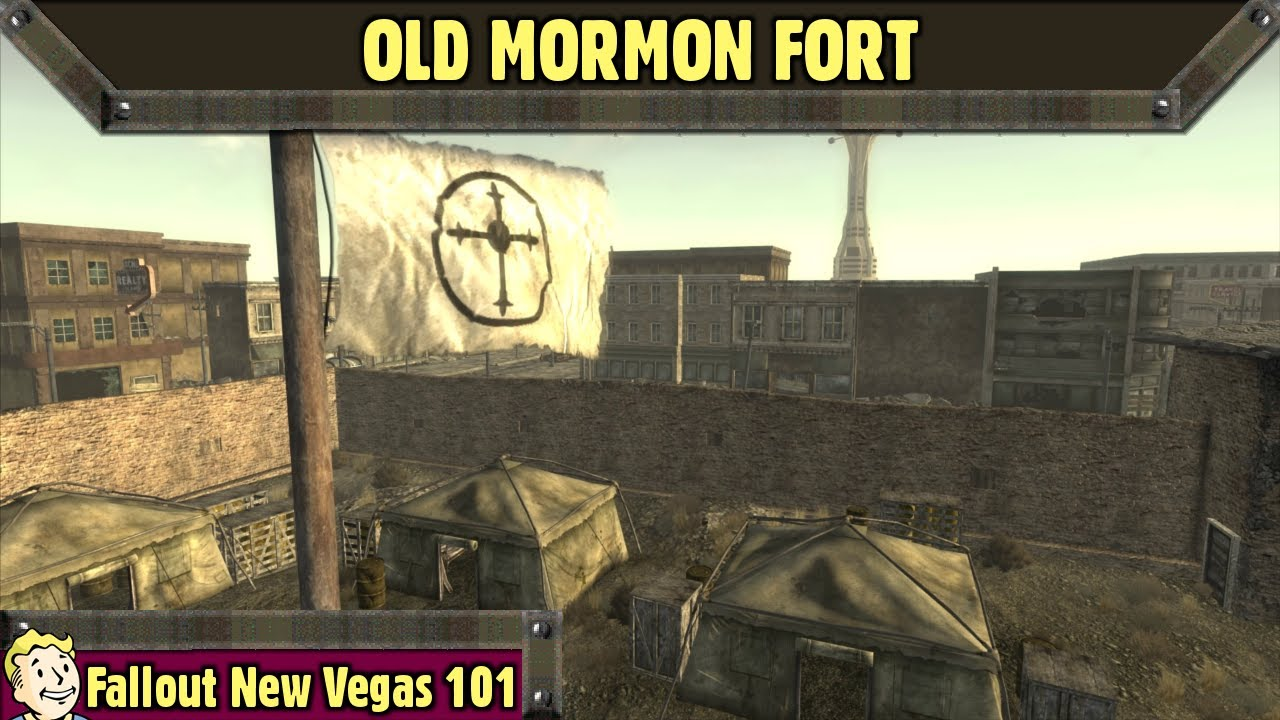 Mormon video games