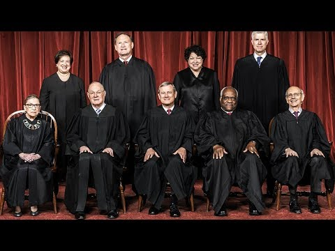 New SCOTUS Ruling Proves The Supreme Court Totally SUCKS