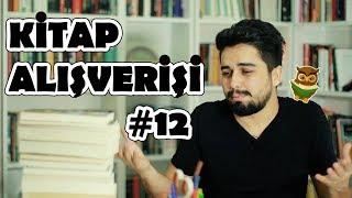 Kitap Alışverişi #12 | Hediyenin Böylesi!