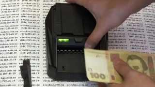 Детектор валют автоматический PRO Moniron Dec POS