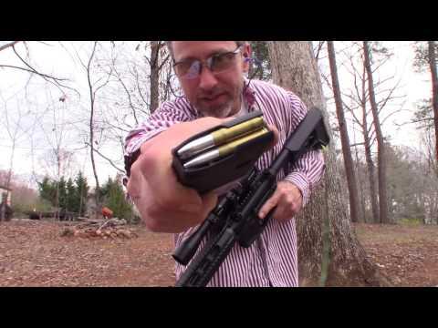 "CAST ""ZINC"" 300 BLK. Comprehensive Ammo Testing===)"