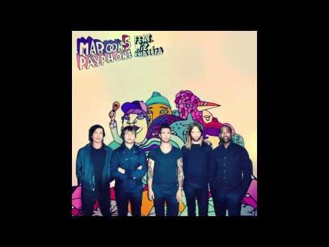 [INSTRUMENTAL] Maroon 5 - Payphone Ft. Wiz Khalifa