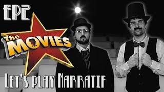 (LP Narratif) The Movies - Episode 2 - La ruée vers l'or