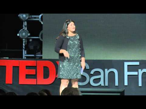 A bold message about beauty | Michelle Serna | TEDxSanFrancisco