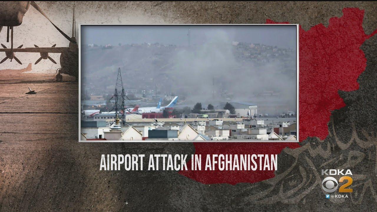 Navy hospital corpsman Max Soviak, from Ohio, killed in Kabul ...