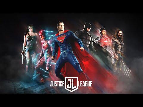 Justice league 2 darkseid age HD