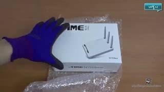 EFM ipTIME N704BCM 유무선공유기
