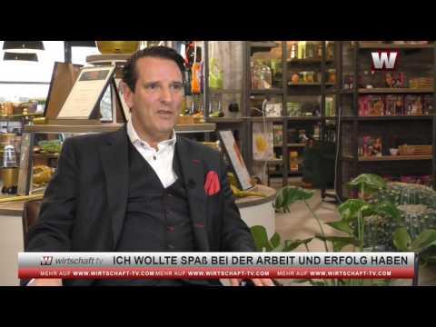 Ralf Dümmel: Fahre morgens gern zur Arbeit