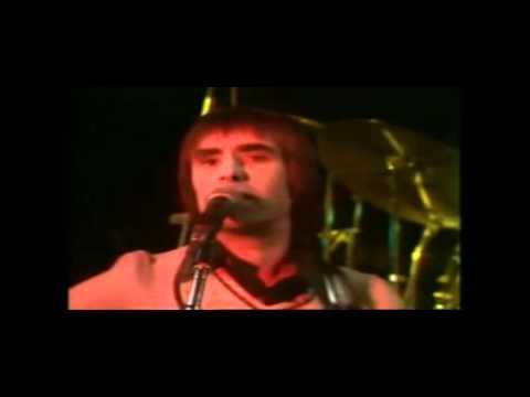 Chris de Burgh - I Will LIVE 1978