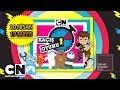 KAÇIŞ OYUNU | ÇOK YAKINDA EMAAR'DA! | Cartoon Network Türkiye