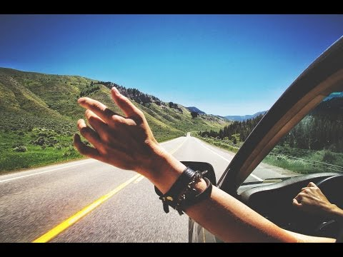 Summer Roadtrip Deep House Mix 2015