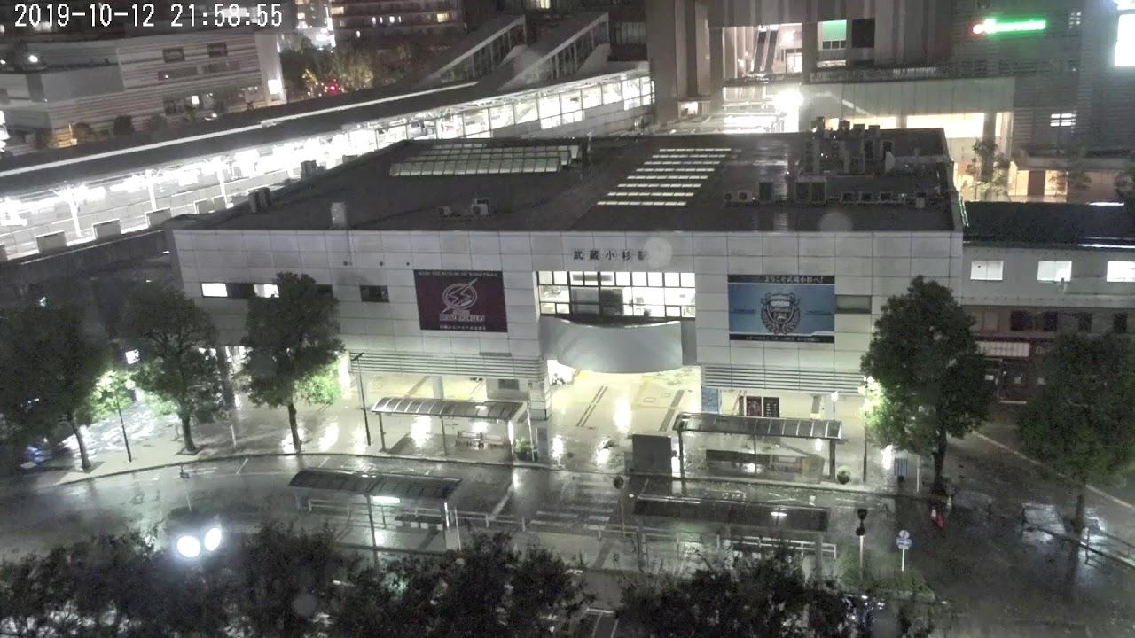 ライブ 武蔵 カメラ 小杉