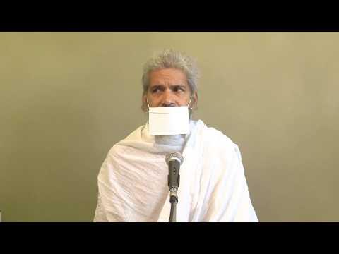 11 दिवसीय आत्म  ध्यान साधना शिविर  ध्यान शतक प्रवचन  31- 10-  2017 भाग-28