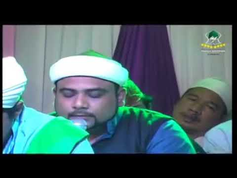 Event Akbar Majelis Gabungan 8 Habaib, Musholla Al-Jihad  Bersholawat