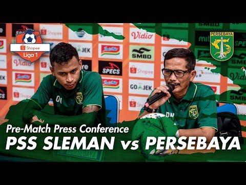PMPC | PSS vs Persebaya | Shopee Liga 1