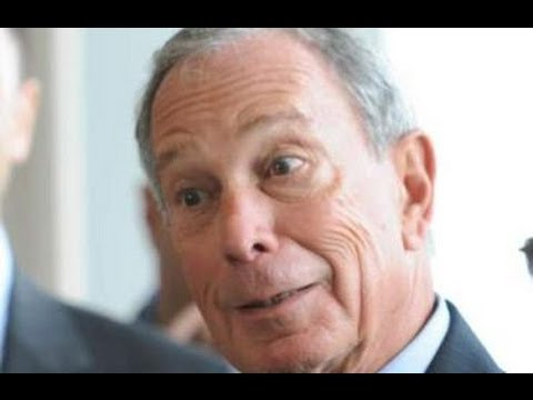 """Life's Not Fair"" says Billionaire Bloomberg to Rejected Minority Students"