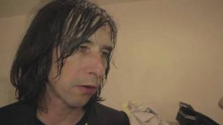 "Interview with Bobby Gillespie (Primal Scream) about ""Screamadelica"""