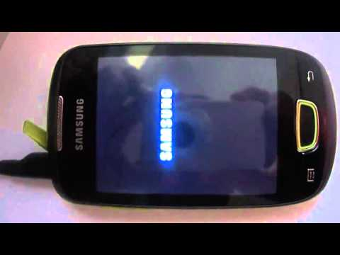How To Update Samsung Galaxy Pop Into 2.3.4 Gingerbread