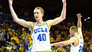 Highlights: UCLA Men's Basketball Upset No. 1 Kentucky 87-77