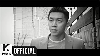 [MV] 이승기(Lee Seung Gi) _ 그런 사람(Meet Someone Like Me)