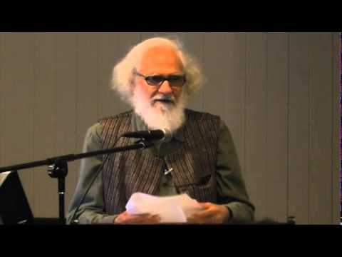 Arvind Krishna Mehrotra-Translating the Indian Past: The Poets' Experience