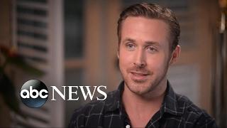 Oscar countdown with Ryan Gosling