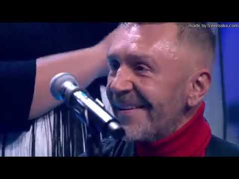 Григорий Лепс & Сергей Шнуров   Терминатор Live, 2018