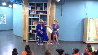 Summer Reading Event with Special Guest Ivanka Trump
