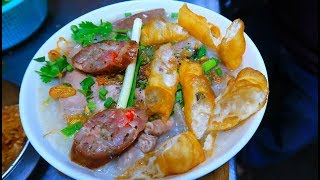 Discover Extremely Delicious and Good Porridge in Saigon / Where to Eat?