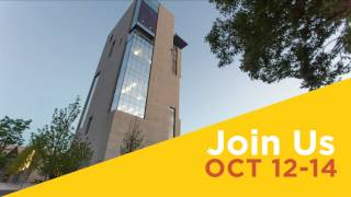 Logan Launch Festival — October 12-14, 2012