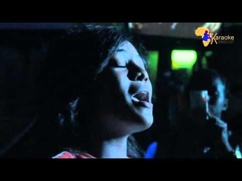 Rachael singing Na yule @ CAM STUDIO & KP Karaoke