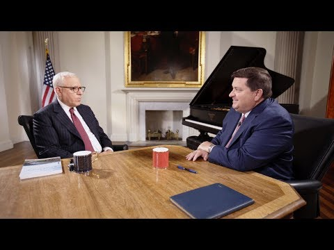 The 1600 Sessions, Episode 31: Back To Basics - White House History With David Rubenstein