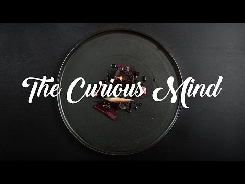 Chef Paul Liebrandt's Curious Mind