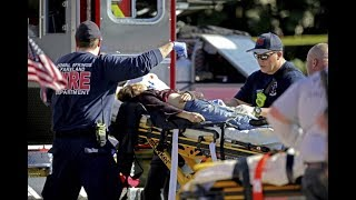 PTV News 15.02.18 - No Comment - L'incubo americano: altri 17 studenti massacrati a Parkland