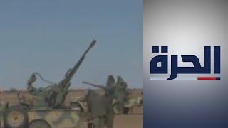 جبهة بوليساريو تعلن قصف جبهة منطقة الكركرات في الصحراء الغربية